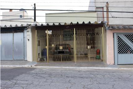 Casa Térrea para Venda, Vila Costa Melo