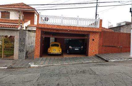 Casa Térrea para Venda, Chácara Mafalda