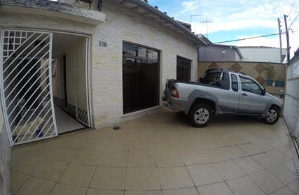 Casa Térrea para Venda, Vila Santa Clara