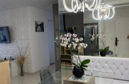 Apartamento para Venda, Jardim Piqueroby