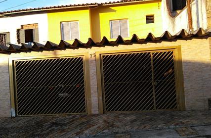 Sobrado para Alugar, Vila Cleonice