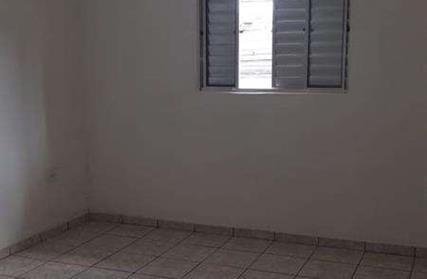 Casa Térrea para Alugar, Vila Paranaguá