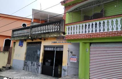 Casa Térrea para Venda, Vila Mendes