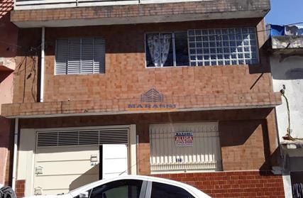 Sobrado para Alugar, Vila Industrial