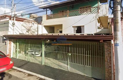 Casa Térrea para Alugar, Vila Nova Pauliceia