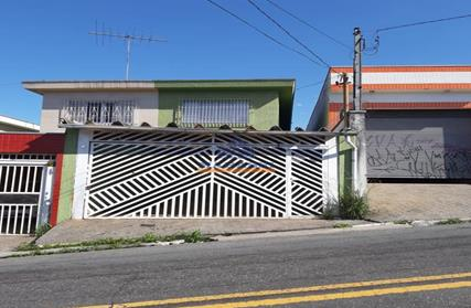 Sobrado para Alugar, Vila Mendes