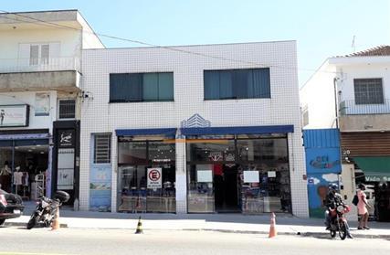 Prédio Comercial para Alugar, Vila Industrial