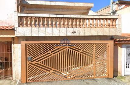 Casa Térrea para Alugar, Jardim Elba (Zona Leste)