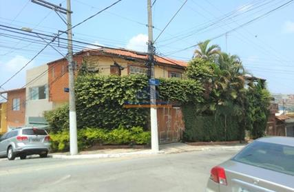 Casa Térrea para Alugar, Vila Tolstoi