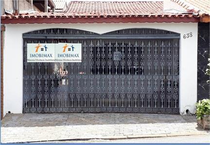 Sobrado para Venda, Parque Cruzeiro do Sul