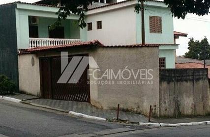 Casa Térrea para Venda, Jardim Planalto