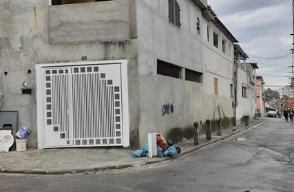 Sobrado para Venda, Vila Lourdes (ZL)