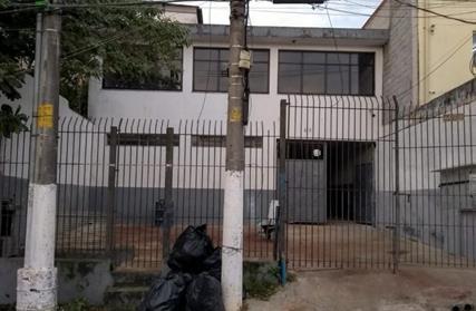 Galpão / Salão para Venda, Jardim Independência