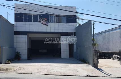 Prédio Comercial para Venda, Vila Antonieta