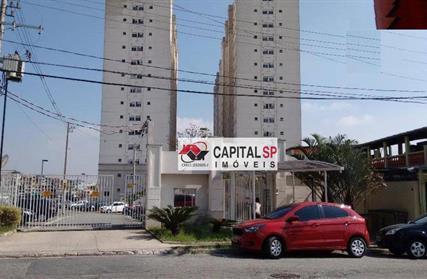 Apartamento para Venda, Jardim Castelo