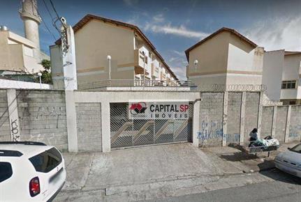 Condomínio Fechado para Alugar, Vila Laís