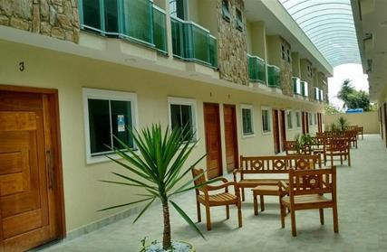 Condomínio Fechado para Alugar, Vila Jacuí