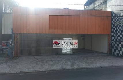 Galpão / Salão para Alugar, Vila Norma