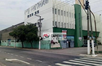Galpão / Salão para Venda, Penha