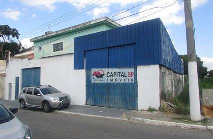 Galpão / Salão para Alugar, Vila Paranaguá