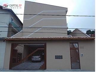 Condomínio Fechado para Venda, Vila Buenos Aires