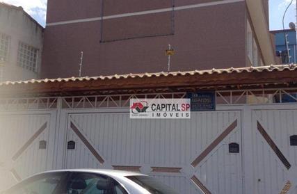 Condomínio Fechado para Venda, Jardim São Carlos (Zona Leste)