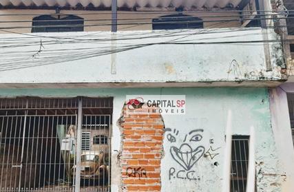 Casa Térrea para Venda, Vila Jacuí