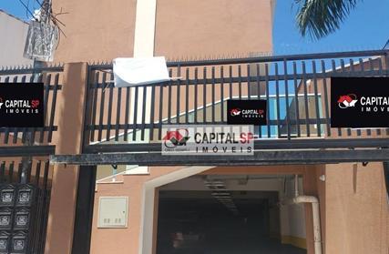 Condomínio Fechado para Alugar, Vila Pierina