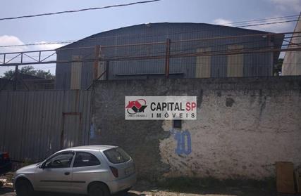 Galpão / Salão para Alugar, Parque Cruzeiro do Sul
