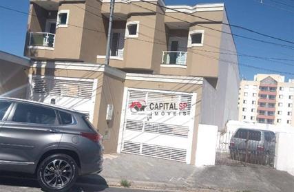 Sobrado para Venda, Vila Matilde