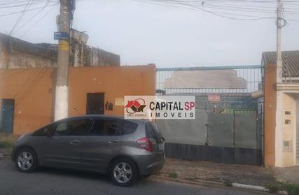 Terreno para Venda, Vila Rui Barbosa