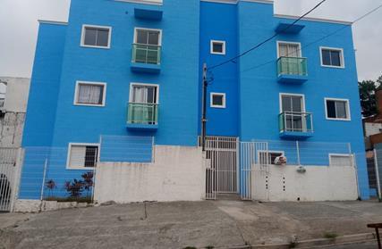 Apartamento para Venda, Jardim Alto Alegre (ZL)
