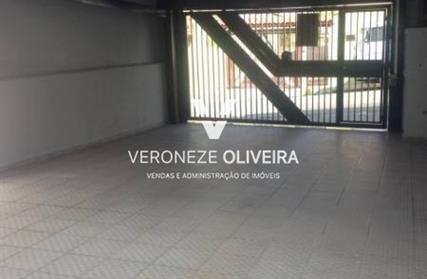Sobrado para Venda, Vila Rui Barbosa