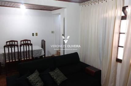 Sobrado para Venda, Jardim São Carlos (Zona Leste)