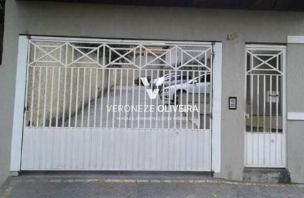 Condomínio Fechado para Venda, Vila Campanela