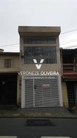 Sala Comercial para Alugar, Vila Esperança