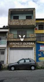 Sobrado para Alugar, Cidade A. E. Carvalho