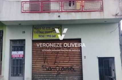Prédio Comercial para Venda, Vila Paranaguá