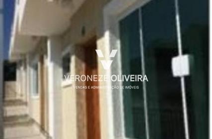 Kitnet / Loft para Venda, Vila Santa Teresa (Zona Leste)