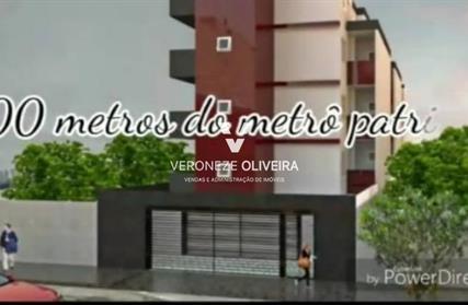 Kitnet / Loft para Venda, Cidade Patriarca