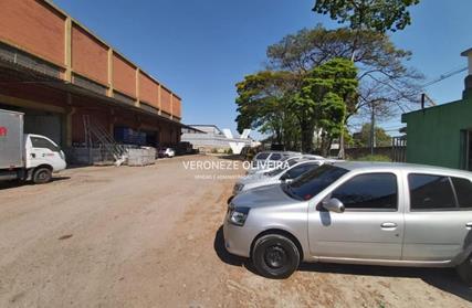 Galpão / Salão para Alugar, Vila Jacuí