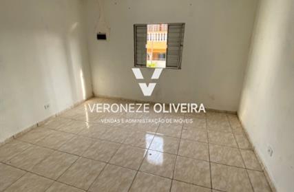 Casa Térrea para Alugar, Burgo Paulista