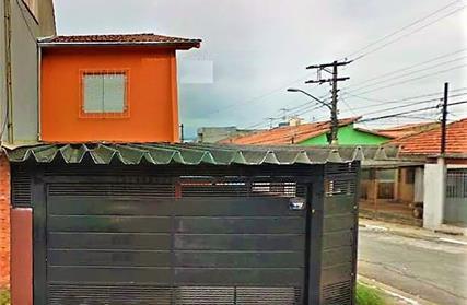 Sobrado para Venda, Jardim Ponte Rasa