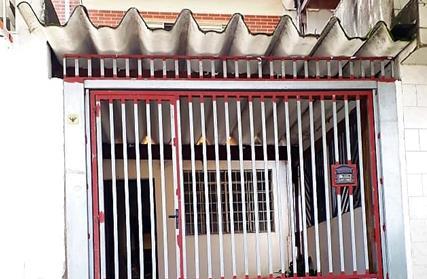 Sobrado para Venda, Vila Monte Santo