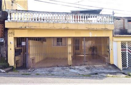 Sobrado para Venda, Vila São Geraldo