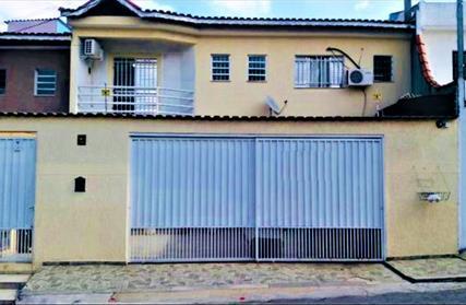 Sobrado para Venda, Vila Domitila