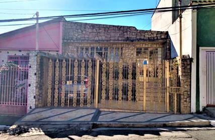 Casa Térrea para Venda, Vila São Geraldo