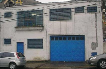 Galpão / Salão para Venda, Vila Gomes Cardim