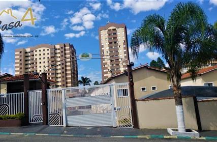 Condomínio Fechado para Venda, Cidade Líder