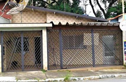 Casa Térrea para Venda, Chácara Cruzeiro do Sul